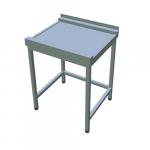Výstupný stôl KA