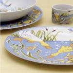 Detský porcelán