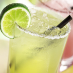 Poháre na vodu a miešané nápoje