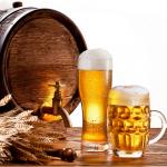 Poháre na pivo