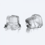 Výrobníky klobúčikového ľadu