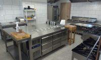 Moto Pub, Michal na Ostrove - kompletné vybavenie kuchyne